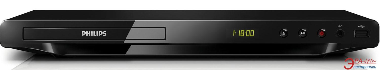 DVD плеер Philips DVP3650K/51