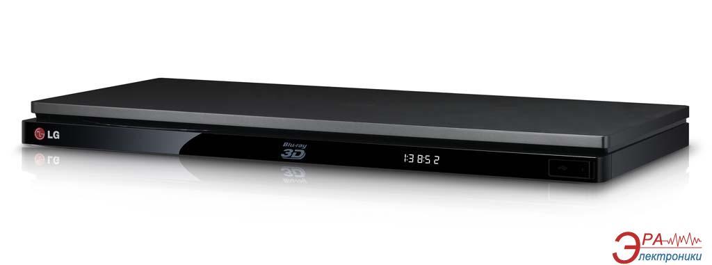 Blu-Ray плеер LG BP730