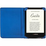 Обложка PocketBook 6 616/627/632 blue (VLPB-TB627MBLU1)