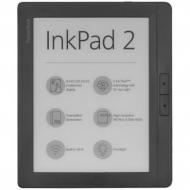 Электронная книга PocketBook InkPad 840 (PB840-2-M-CIS) Mist Gray
