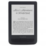 Электронная книга PocketBook 625 Basic Touch 2 Black (PB625-E-CIS) Black