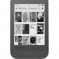 Электронная книга PocketBook 631 Touch HD (PB631-E-CIS) Black