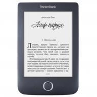 Электронная книга PocketBook Basic 3 (614) (PB614-2-E-CIS) Black