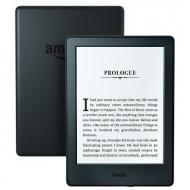 Электронная книга Amazon Kindle 6 (2016) Black