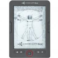 Электронная книга AirBook City Base Grey