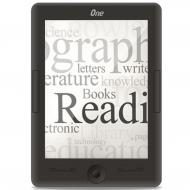 Электронная книга EvroMedia ONE Black