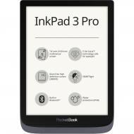 Электронная книга PocketBook 740-2 InkPad 3 Pro (PB740-2-J-CIS) Metallic Grey