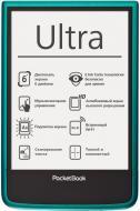 Электронная книга PocketBook Ultra 650 (PB650-C-CIS) Green