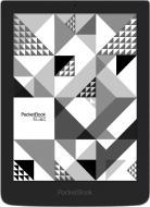 Электронная книга PocketBook 630 Sense Brown (PB630-X-CIS) Grey