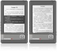 ����������� ����� PocketBook 301 plus Standart Grey