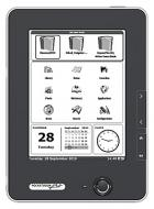 Электронная книга PocketBook Pro 602 (PB602-DY) Grey