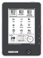 Электронная книга PocketBook Pro 602 (PB602-DY) Grey
