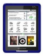 ����������� ����� PocketBook iQ 701 (PB701-DB) Blue