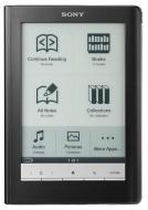 Электронная книга Sony PRS-600 Black