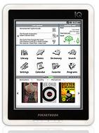Электронная книга PocketBook iQ 701 (PB701-GW) White