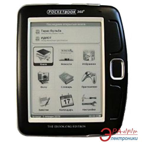 Электронная книга PocketBook 360 plus Black