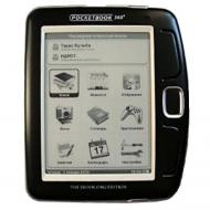 ����������� ����� PocketBook 360 plus Black