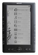 Электронная книга Wexler T7001 Black