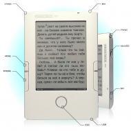 ����������� ����� PocketBook 302 White