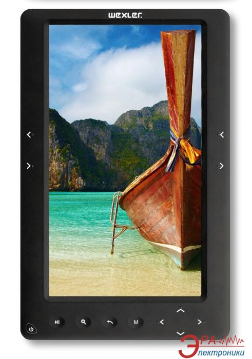 Электронная книга Wexler T7002 Black