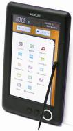 Электронная книга Wexler T5002 Black/Purple