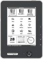 Электронная книга PocketBook Pro 612 Grey