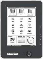 ����������� ����� PocketBook Pro 612 Grey