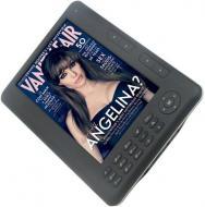 Электронная книга Apache E-10 black