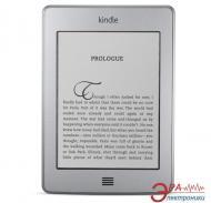 Электронная книга Amazon Kindle 4 Touch 3G Grey