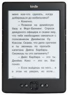 Электронная книга Amazon Kindle 5 Special Offers (814916017775) Black