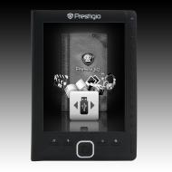Электронная книга Prestigio PER3162B Black