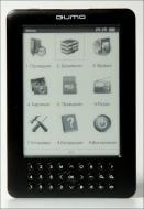 Электронная книга Qumo Libro Black