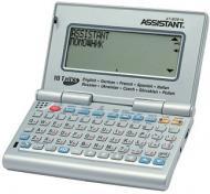 Электронный переводчик Assistant AT-2091A