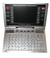 Электронный словарь Assistant AD-5500 + Электронная книга Assistant E-Book AE-501 в подарок!
