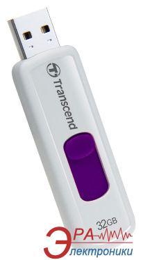 Флеш память USB 2.0 Transcend 32 Гб JetFlas 530 (TS32GJF530)