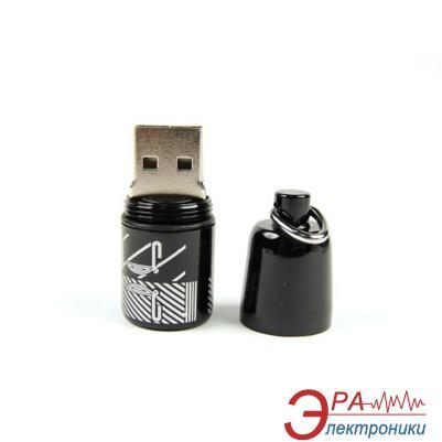 Флеш память USB Pretec 2 Гб i-Disk Vault (O2U02G)