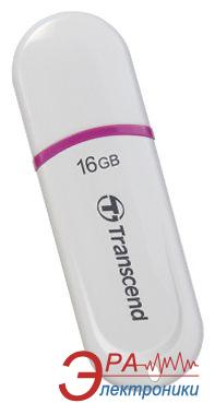Флеш память USB 2.0 Transcend 16 Гб JetFlash  330 (TS16GJF330)