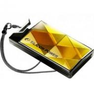 Флеш память USB 2.0 Silicon Power 16 Гб Touch 850 Amber (SP016GBUF2850V1A)