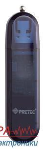 Флеш память USB Pretec 4 Гб II Black (U2UB04G)