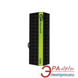 Флеш память USB 2.0 Team 2 Гб C101 Green (TG002GC101GX)