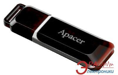 Флеш память USB Apacer 2 Гб AH321 Red (AP2GAH321R-1)