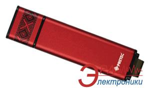 Флеш память USB 2.0 Pretec 16 Гб Tango (N2U16G)