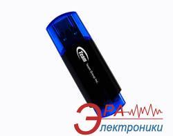 Флеш память USB 2.0 Team 16 Гб C111 Blue (TC11116GL01)
