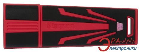 Флеш память USB 2.0 Kingston 8 Гб Data Traveler R400 (DTR400/8GB)