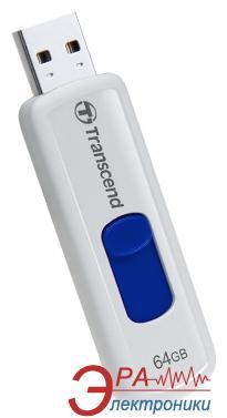 Флеш память USB 2.0 Transcend 64 Гб JetFlash 530 (TS64GJF530)