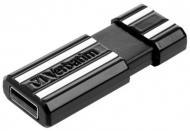 Флеш память USB 2.0 Verbatim 4 Гб Store 'n' Go GT Edition BLACK