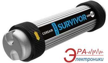 Флеш память USB 3.0 Corsair 8 Гб SURVIVOR (CMFSV3-8GB)