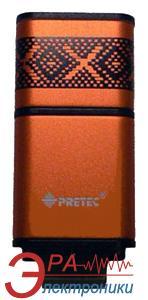 Флеш память USB 2.0 Pretec 8 Гб Mambo (M2U08G)