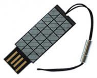 Флеш память USB 2.0 Pretec 4 Гб Diamond with Petit (Q2U04G-P)