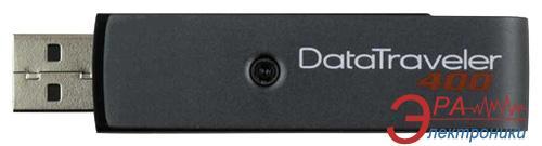 Флеш память USB 2.0 Kingston 4 Гб DataTraveler400 (DT400/4GB)
